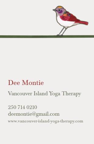 Dee Montie