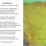 #11 Grief Bursts