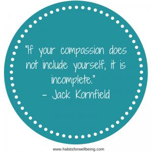 Self-Compassion Test