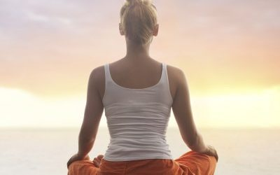 Yoga to Reduce Trauma Symptoms