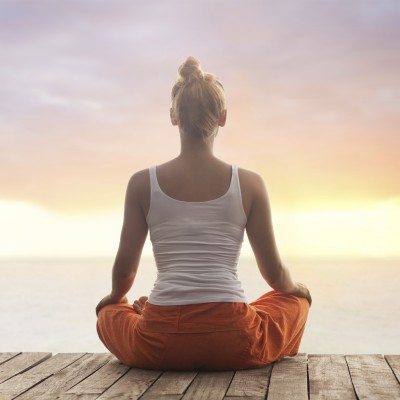Yoga to Reduce Trauma Symptoms
