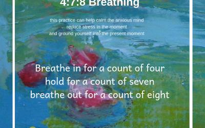 Breathing Practice