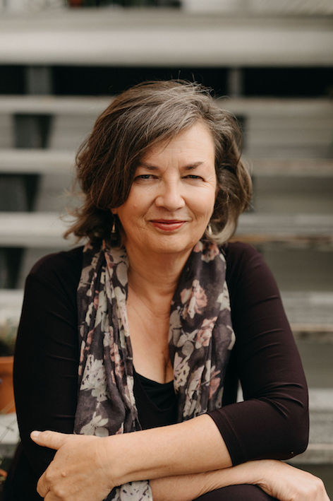 Victoria Pawlowski Counselling & Psychotherapy